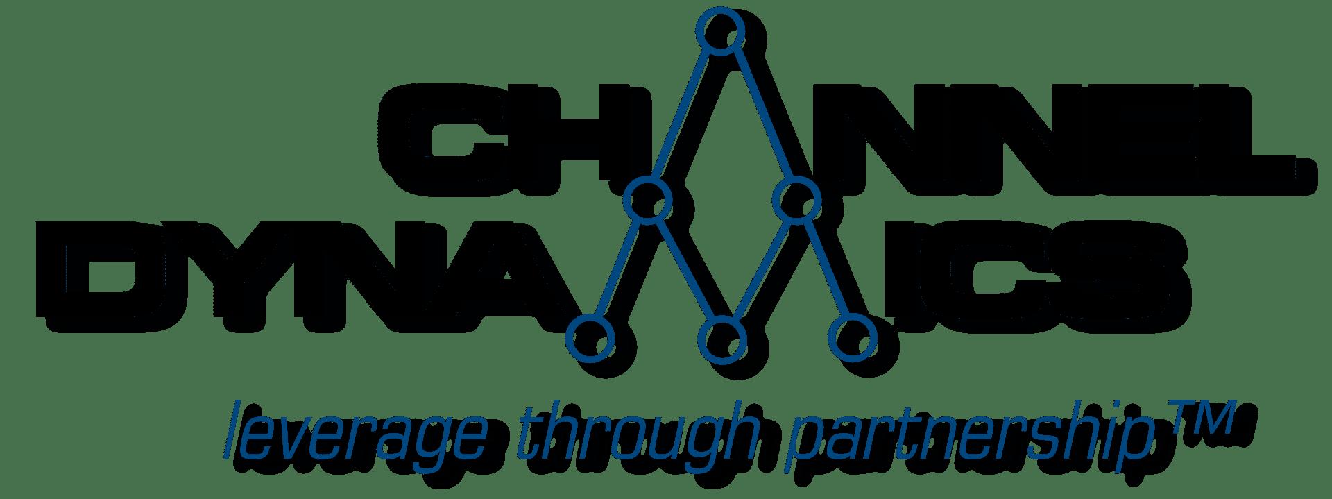 Channel Dynamics - Leverage Through Partnership
